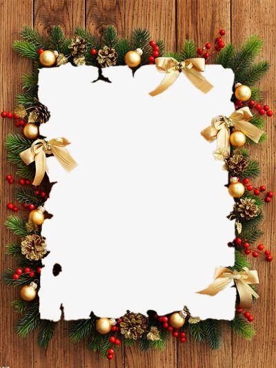 Fotos De Molduras De Natal Material De Natal Elementos De Natal Frame Material Imagem Png E Psd Para Download Gratuito Christmas Pattern Background Christmas Photo Frame Christmas Templates