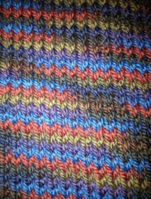 knitting stitches knitting knit stitches building blocks the works ...