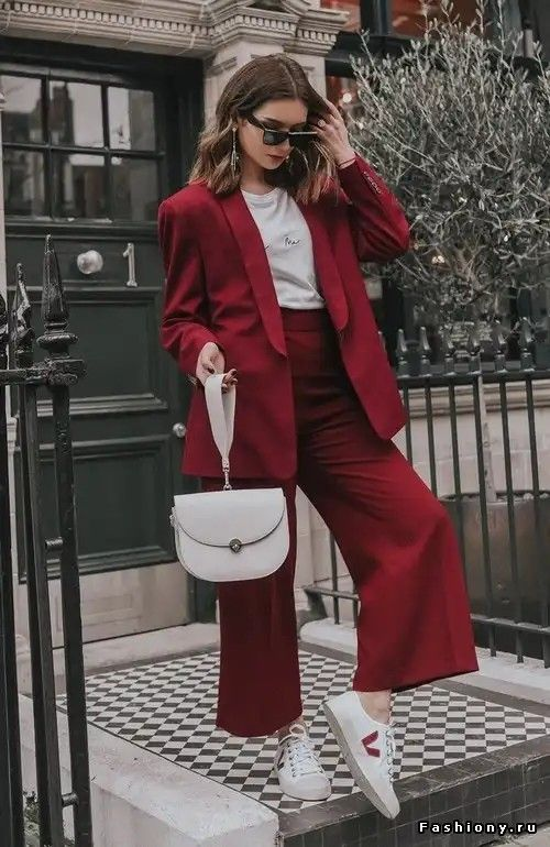 2018 / 2019 street style trends