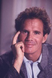 Dack Rambo Picture