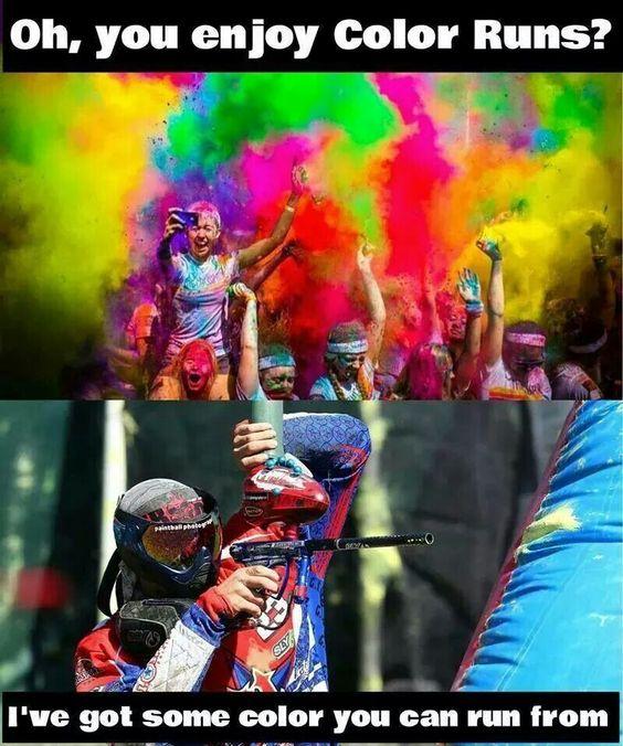 Ramping [ UpUrGame.com ] #paintball #gear #game