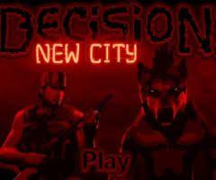 #Jogos_Friv Jogar Jogos Decision . Tercera entrega de un juego de disparos en el que nuestros letales enemigos serán los zombies. http://www.jogosdefriv4.net/jogos-decision.html