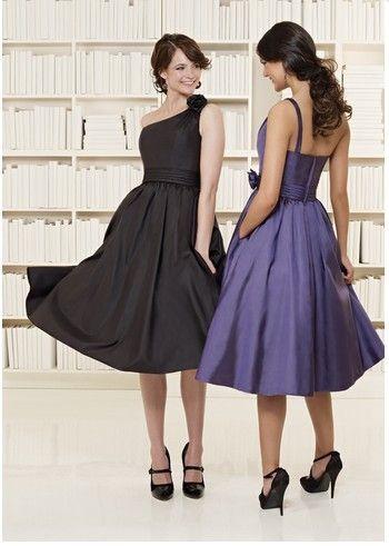 Mori Lee Bridesmaid Style 805  Possible Dresses