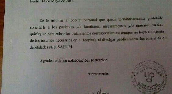 Es con usted Señor Gobernador ARIAS: Esto y mucho más pasa en el HOSPITAL UNIVERSITARIO DE MARACAIBO | .::.Sin Censura Tv.::.