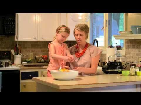 Watch as the Hungry Kid makes kid-approved meatloaf that entire family will love!, family meals, cooking with kids, kids in the kitchen, family meals,