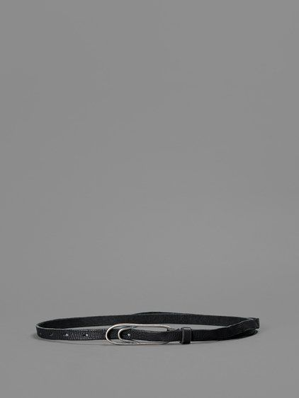 GOTI MEN'S BLACK LEATHER BELT WITH SILVER LONG OVAL BUCKLE   - GOTI BLACK LEATHER BELT WITH SILVER LONG OVAL BUCKLE  - THIN BLACK LEATHER  - SILVER LONG OVAL BUCKLE  - COMES WITH BLACK GOTI BOX AND LEATHER CLOSURE - 100% LEATHER  - 100% SILVER  - MADE IN ITALY