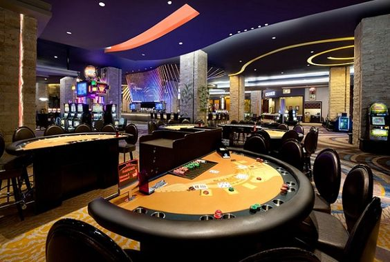 Casino at Hard Rock Hotel Punta Cana