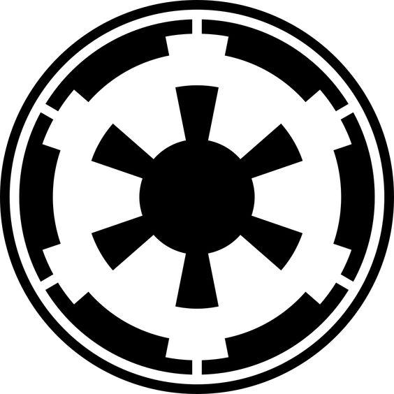 Rebellion Symbol
