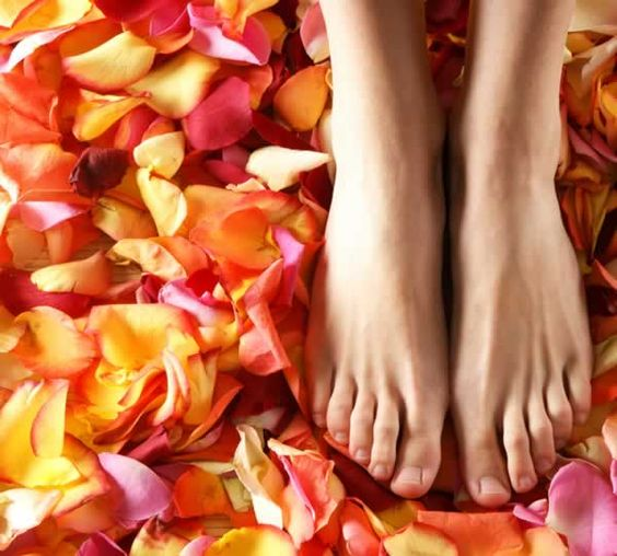 Lush Day Spa Packages In Hobart That Come To Your Home Or
