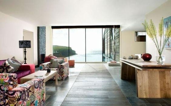 The Scarlet, Newquay, Cornwall