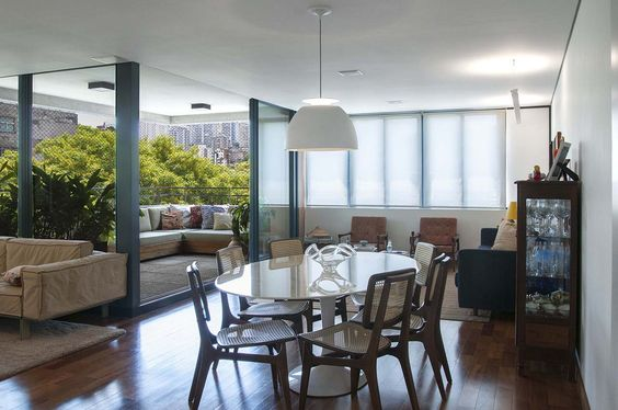 Apartamento | Vila Madalena | Lucia Manzano | Arquitetura + Paisagismo