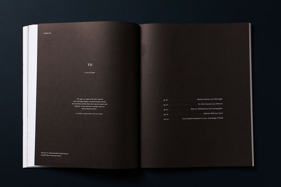 ANew Type of Imprint VOL5 on Behance