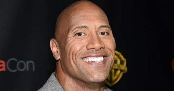 Film Combat Syndicate: The Rock Will Be At The Wrong Place At The Wrong Time In China-Set Action Thriller, SKYSCRAPER