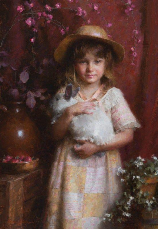 Alice, 2011. Obra de de Morgan Weistling