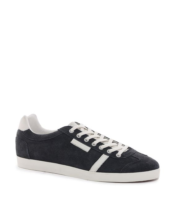 Lacoste | Lacoste Brendel Suede Trainers at ASOS