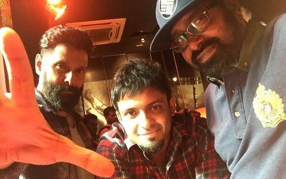 Vikram plays RAW agent in sci-fi flick, Iru Mugan - Anand Shankar