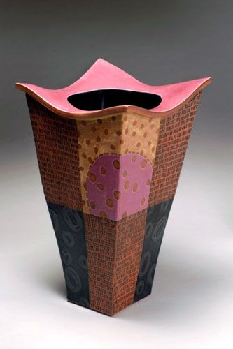 Architectural Vessels