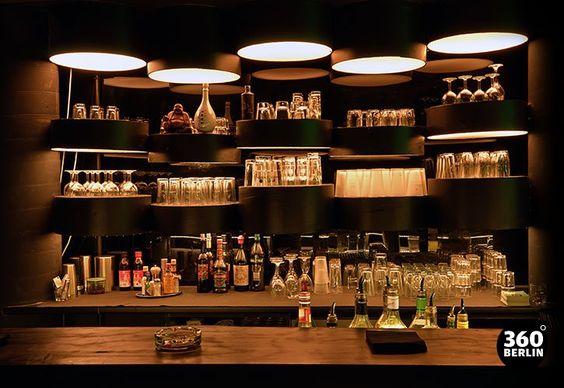 bar tausend berlin menu - Google Search The Awesomes Pinterest - küchen mit bar