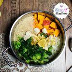 Powerfood für den Herbst: 16 gesunde Kürbis Rezepte