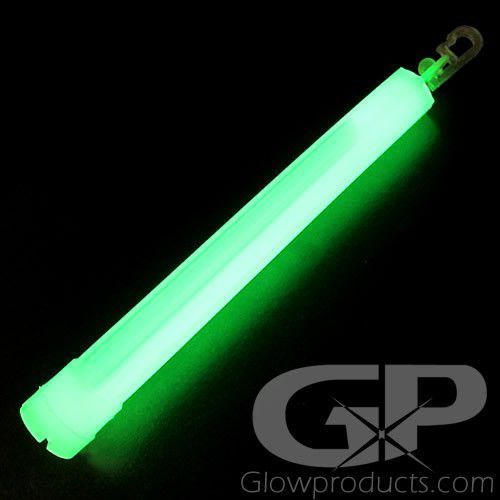 6 Inch Glow Sticks 12 Hour Premium Glow Sticks Led Light Stick Glow