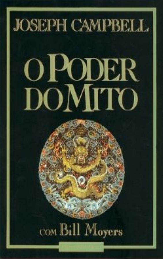 Download O Poder do Mito - Joseph Campbell em ePUB mobi e PDF