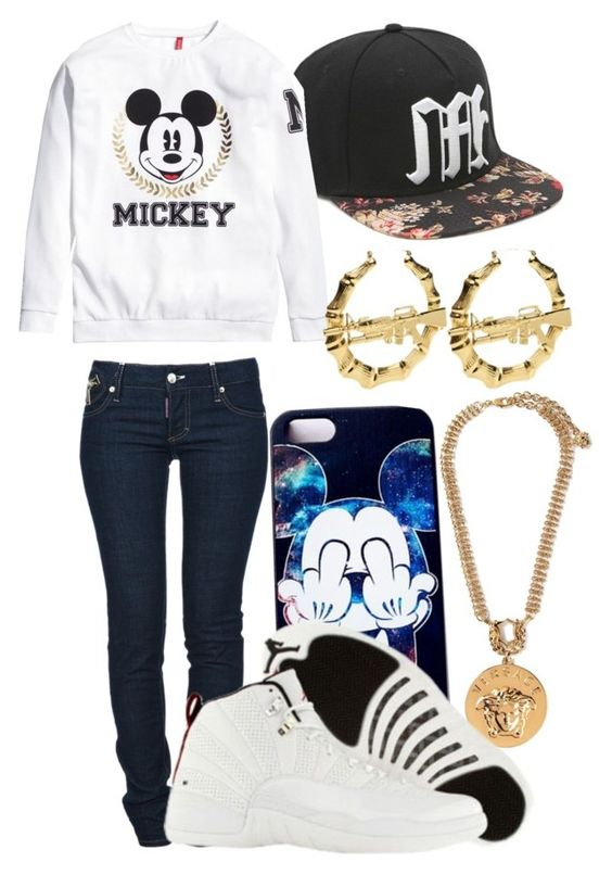 """""""#Mickey"""" by kiki13578 ❤ liked on Polyvore"""