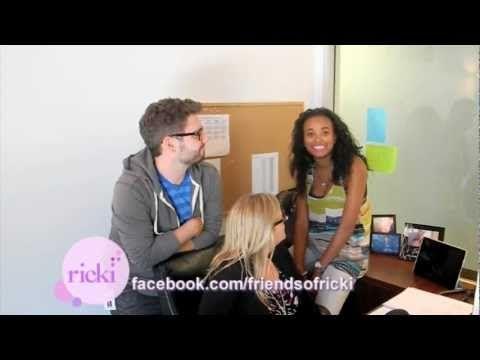 Introducing Ricki Lake Show Producers Team 2