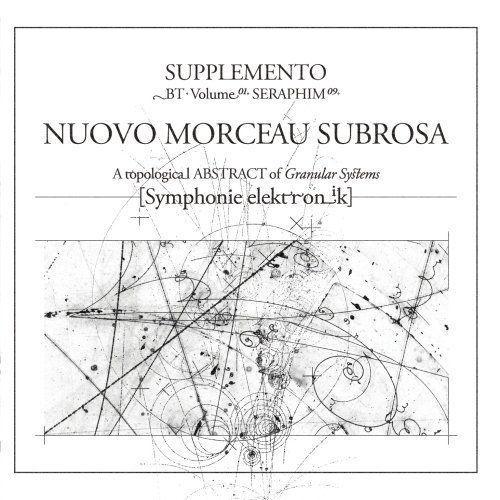 Morceau Subrosa by BT