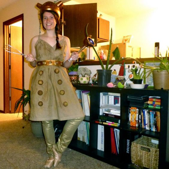 Pinterest the world s catalog of ideas for Doctor who themed wedding dresses