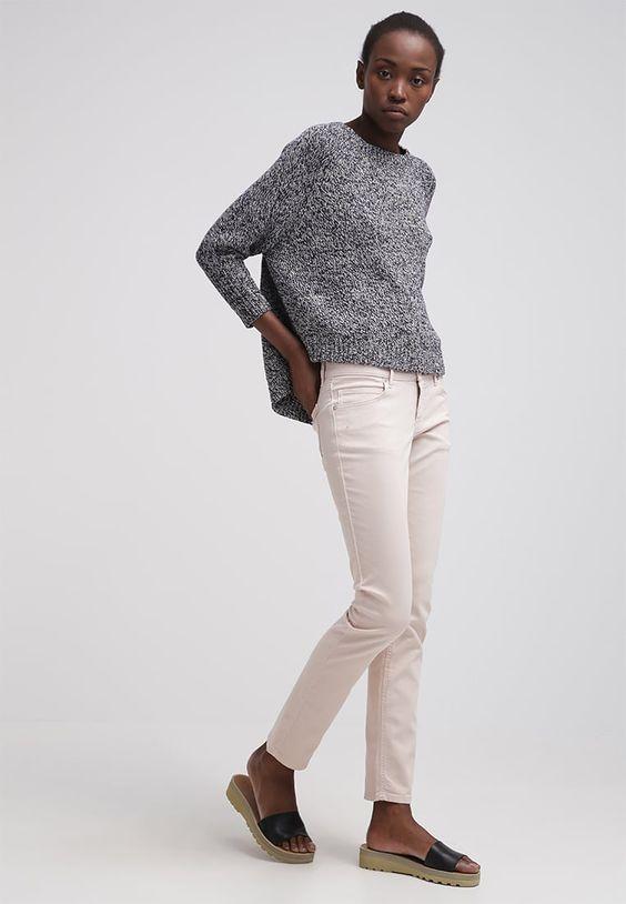 Escada Sport Jeans Straight Leg - rose - Zalando.de