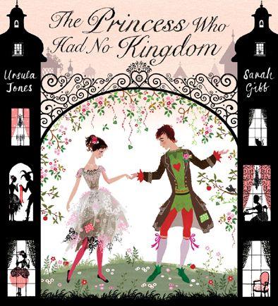 The Artworks » Sarah Gibb children's books: