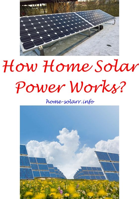 Renewable Energy Solar Power House Solar Installation Solar Generator