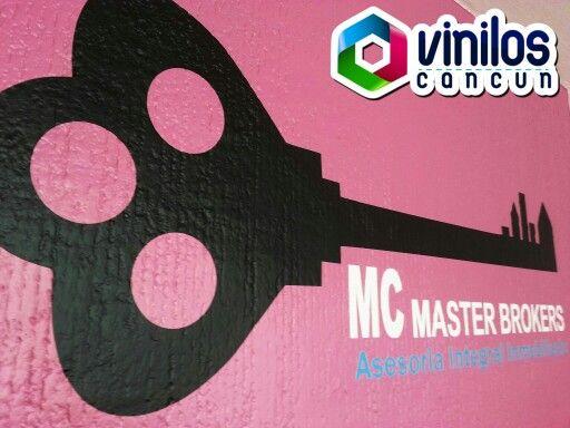 Vinil Decorativo logotipo