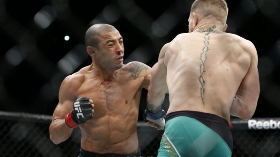 Watch Conor McGregor vs. Jose Aldo full fight video highlights from UFC 194's main event in Las Vegas, Nev.