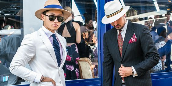 Top 6 Mens Fashion Trends From Spring Racing Carnival 2015-7213