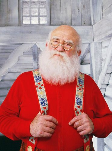 Santa and Mrs. Cluase | Photo Gallery: Best TV and Movie Santa Clauses and Mrs. Clauses