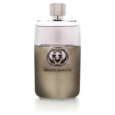 Gucci Guilty Cologne by Gucci - 3.0 oz EDT Spray (Tester With Cap)