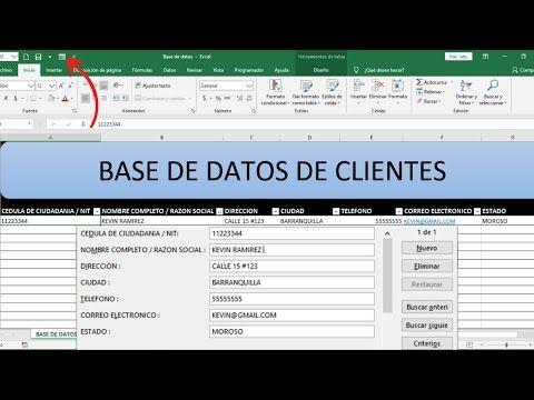 Como Llevar La Contabilidad De Un Negocio Pequeño Youtube Libros De Informatica Trucos De Excel Clases De Computacion