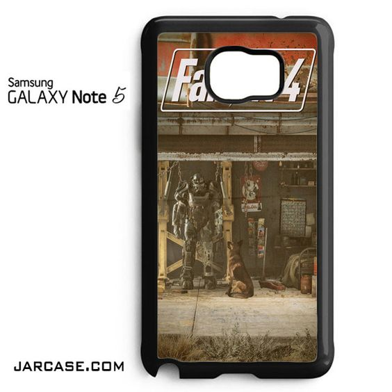 Fallout 4 Phone case for samsung galaxy note 5 and another devices