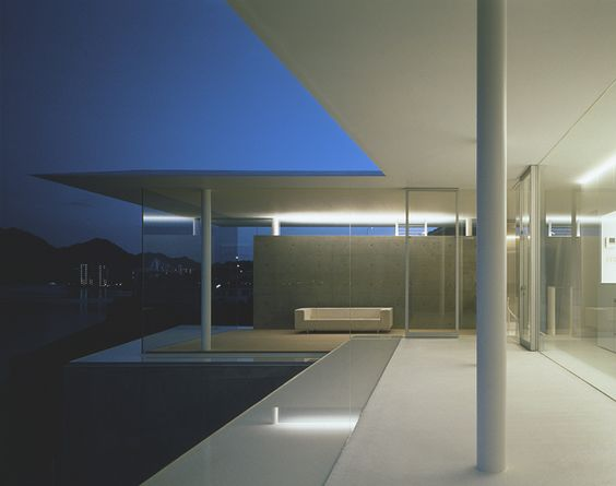 squared+: I-House