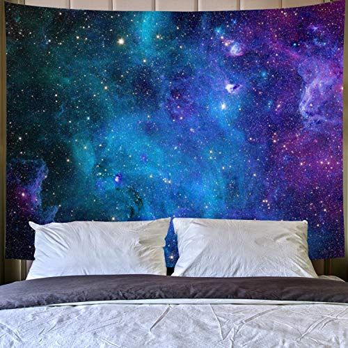 Galaxy Tapestry Cheap Taken