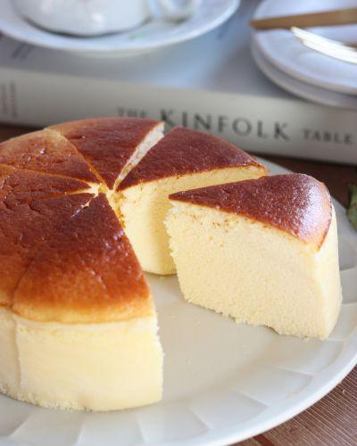 スフレチーズケーキ おすすめ