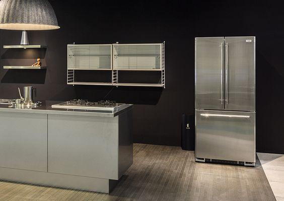 ステンレス冷凍冷蔵庫|キッチン機器|キッチンの通販|サンワカンパニー
