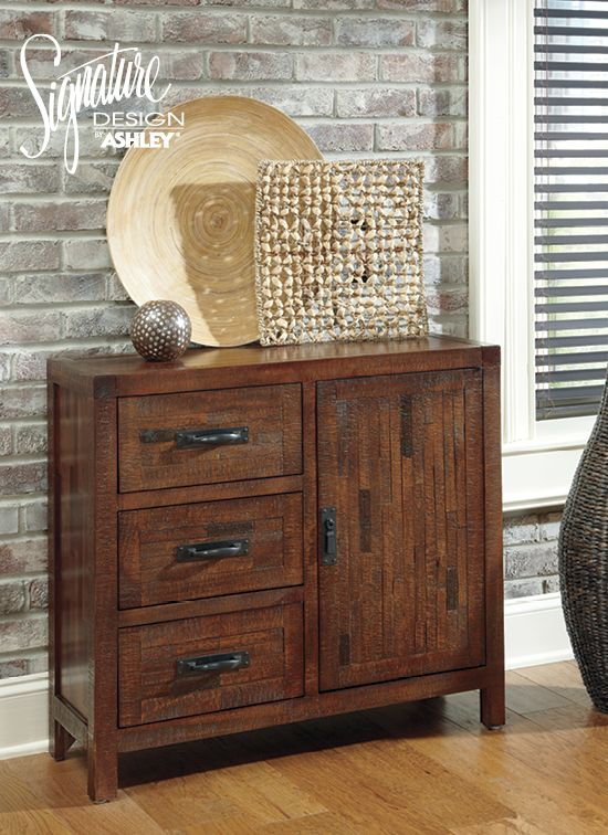 Vennilux Accent Cabinet Ashley Furniture Totally