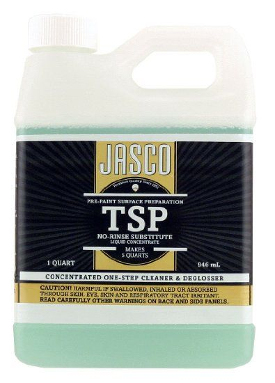 Klean Strip 0408 Tsp Trisodium Phosphate Substitute No