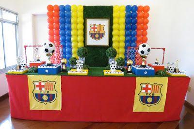 Barça Party: