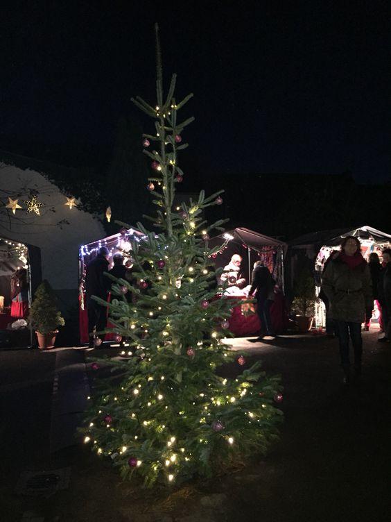 1. Weihnachtsmarkt der schönen Dinge