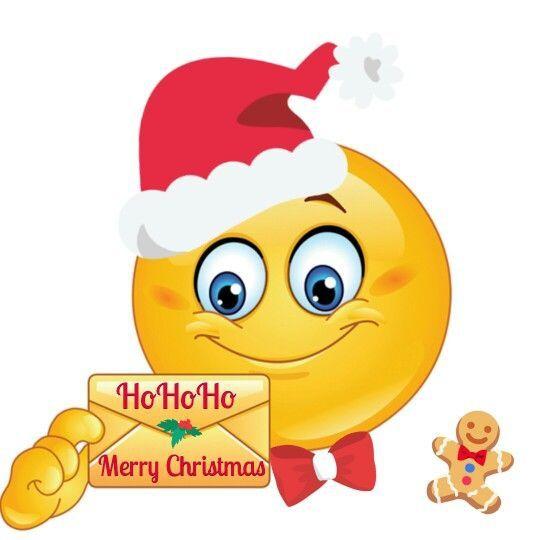 Pin On Christmas Emoji Ecards