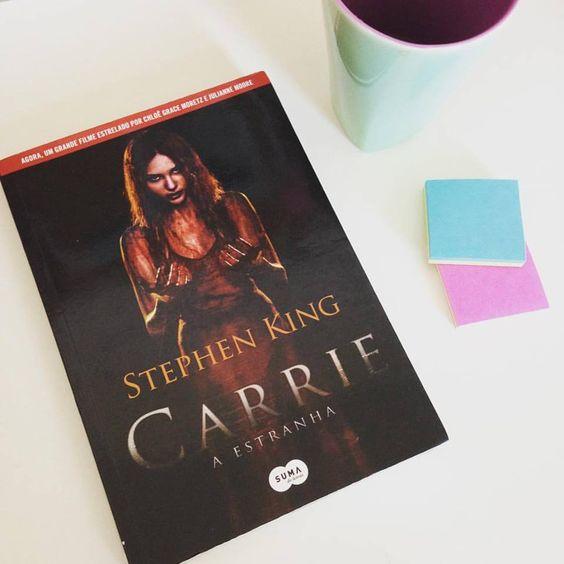Carrie, a estranha (Stephen King)
