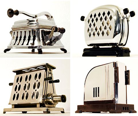 """vintage toasters """"Is it not enough that we're sheltering a dangerous revolutionary, Mrs Hughes, could you not have spared me that?"""""""